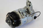 BMW Z4 2.5 2009-2011 A/C COMPRESSOR NEW (WITHOUT TURBO)