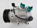 KIA OPTIMA 2.0/2.4 2011-2011  A/C COMPRESSOR NEW (ORIGINAL EQUIPMENT)
