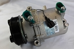 NISSAN FRONTIER 4.0 V6  2005-2018  A/C COMPRESSOR NEW