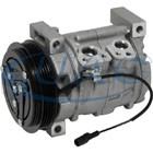 CHEVROLET TRACKER 2.5 2001-2004  A/C COMPRESSOR NEW