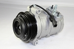 JEEP WRANGLER 3.8 2007-2011 A/C COMPRESSOR NEW