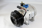 FORD SUPER DUTY 5.4/6.8 V8/V10 2008-2010 A/C COMPRESSOR NEW
