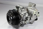 LEXUS ES350 3.5 V6 2007-2012 A/C COMPRESSOR NEW (ORIGINAL EQUIPMENT)