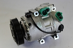 HYUNDAI GENESIS 3.8 2009-2014 A/C COMPRESSOR NEW (ORIGINAL EQUIPMENT)