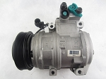 HYUNDAI GENESIS COUPE 2.0 2010-2012 A/C COMPRESSOR NEW (ORIGINAL EQUIPMENT)