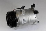NISSAN QUEST 3.5 V6 2011-2014 A/C COMPRESSOR NEW (ORIGINAL EQUIPMENT)