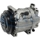 INFINITI G35 2007-2007 A/C COMPRESSOR NEW (2 DOOR COUPE ONLY)
