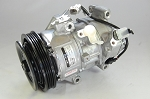 TOYOTA YARIS 1.5 2007-2011 A/C COMPRESSOR NEW (ORIGINAL EQUIPMENT)