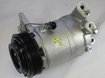 NISSAN MURANO 3.5 V6 2003-2007 A/C COMPRESSOR NEW (ORIGINAL EQUIPMENT)