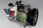 VOLVO XC60 2.5/3.0/3.2 2010-2016  A/C COMPRESSOR NEW (ORIGINAL EQUIPMENT)