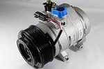 FORD SUPER DUTY 6.7 DIESEL 2011-2016 A/C COMPRESSOR NEW