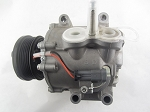 BUICK RAINIER 4.2 2007 A/C COMPRESSOR NEW (LATE 2007 WITH 2 PIN CONNECTOR)
