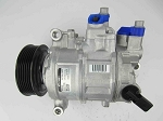 AUDI A5/QUATTRO 2.0 2010-2012 A/C COMPRESSOR NEW (ORIGINAL EQUIPMENT)