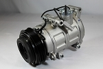 MAZDA 3 2.0 2010-2013 A/C COMPRESSOR NEW (WITHOUT SKYACTIVE)