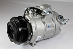 FORD EXPLORER 3.5 V6 2011-2018 A/C COMPRESSOR NEW (WITHOUT TURBO)