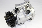 MAZDA CX7 2009-2012 2.3/2.5 A/C COMPRESSOR NEW (FROM DEC 2/2008) (ORIGINAL EQUIPMENT)