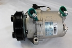 NISSAN FRONTIER 2.5  2005-2018  A/C COMPRESSOR NEW