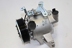 SUBARU IMPREZA 2.0/2.5 2012-2016 A/C COMPRESSOR NEW (6 GROOVE CLUTCH) (ORIGINAL EQUIPMENT)