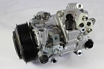 TOYOTA AVALON 3.5 V6 2013-2018 A/C COMPRESSOR NEW (ORIGINAL EQUIPMENT)