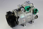 KIA SORENTO 2.4 2011-2013  A/C COMPRESSOR NEW (WITH MAGNETIC CLUTCH)(ORIGINAL EQUIPMENT)