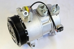 JEEP PATRIOT 2.0/2.4 2009-2017 A/C COMPRESSOR NEW