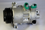 JEEP COMPASS 2.0/2.4 2007-2008 A/C COMPRESSOR NEW (WITH AUTOMATIC TRANSMISSION)