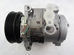 CHEVROLET CAPTIVA SPORT 2.4 2012-2015 A/C COMPRESSOR NEW (ORIGINAL EQUIPMENT)