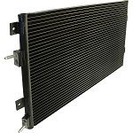 CHRYSLER CONCORDE/LHS/300 1998-2004 A/C CONDENSER NEW