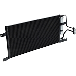 BUICK RENDEZVOUS 3.6 V6 2004-2006 A/C CONDENSER NEW