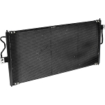 FORD FREESTAR/MERCURY MONTEREY 3.9/4.2 V6 2004-2007 A/C CONDENSER NEW