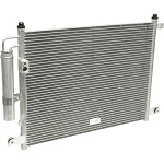 SUZUKI SWIFT PLUS 1.6 2004-2008 A/C CONDENSER NEW