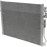 JEEP GRAND CHEROKEE 2005-2010 A/C CONDENSER NEW