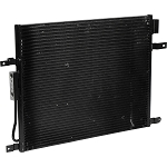 JEEP GRAND CHEROKEE 2004-2004 A/C CONDENSER NEW