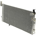 KIA OPTIMA 2.4/2.7 2007-2010 A/C CONDENSER NEW