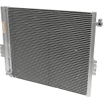 TOYOTA TACOMA 2005-2012 A/C CONDENSER NEW (TO 03/15/2012)