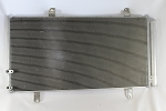 TOYOTA CAMRY 2.4/2.5/3.5 2007-2011 A/C CONDENSER NEW