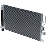 PONTIAC TORRENT 3.4 V6 2006-2009 A/C CONDENSER NEW
