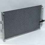 HONDA CIVIC SEDAN 2006-2011 A/C CONDENSER NEW