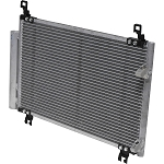 TOYOTA YARIS 2007-2015 A/C CONDENSER NEW