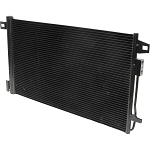 BUICK ENCLAVE 3.6 V6 2008-2017 A/C CONDENSER NEW