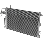 FORD FOCUS 2.0 2008-2011 A/C CONDENSER NEW (AUTOMATIC TRANSMISSION)