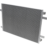 FORD SUPER DUTY 5.4/6.8 V8/V10 2008-2010 A/C CONDENSER NEW