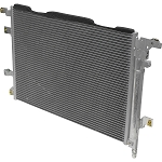 VOLVO S60 2.3/2.4/2.5 2005-2009 A/C CONDENSER NEW (FROM #470972)