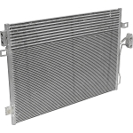 DODGE JOURNEY 2.4/3.5 2009-2010 A/C CONDENSER NEW