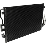 FORD ESCAPE/MERCURY MARINER 2.5/3.0 2009-2012 A/C CONDENSER NEW (NON HYBRID)