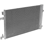 BUICK REGAL 2.0 TURBO 2014-2017 A/C CONDENSER NEW