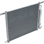 SUZUKI SWIFT PLUS 1.6 2009-2011 A/C CONDENSER NEW