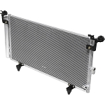 SUBARU LEGACY/OUTBACK 2.5/3.6 2010-2014 A/C CONDENSER NEW
