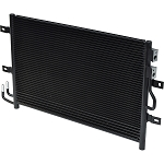 LINCOLN MKT 2.0/3.5 TURBO  2010-2018 A/C CONDENSER NEW (WITH TURBO)