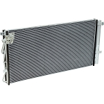 HYUNDAI GENESIS COUPE 3.8 2010-2012 A/C CONDENSER NEW
